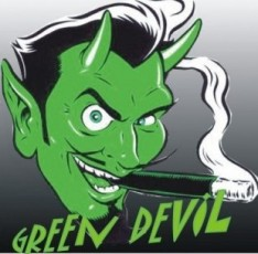 Green Devil Omonoia