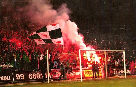 gate 9 season 2003-04
