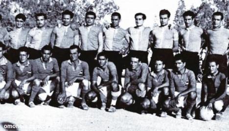 omonoia lefkwsias 1948