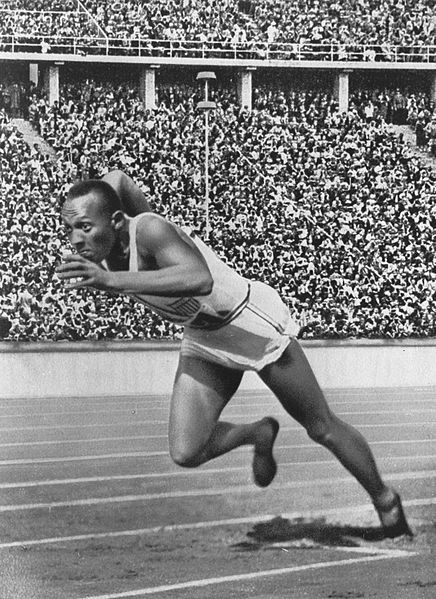 Jesse Owens 2