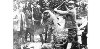 genoktonia-armeniwn