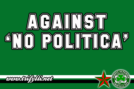 Against No Politica