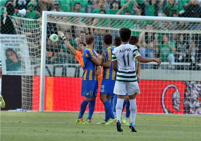 alipio goal vs apoel