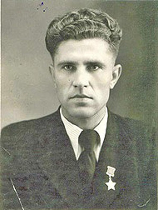mikhail minin