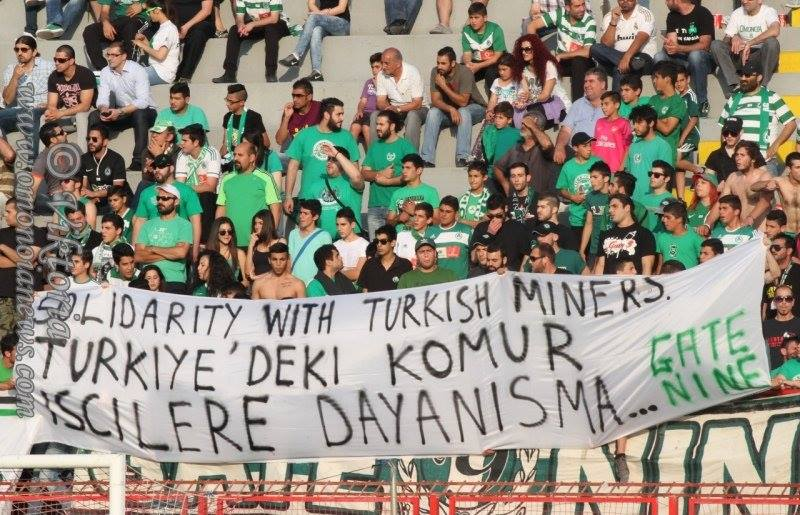 solidarity with turkish miners