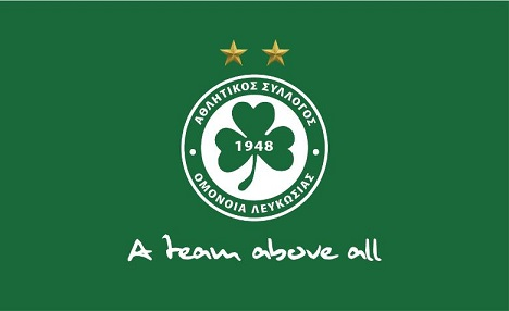 omonoia official logo