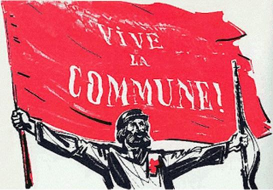 viva la commune
