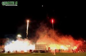 gate 9 pyro festival