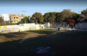 Γήπεδο Ορφέα